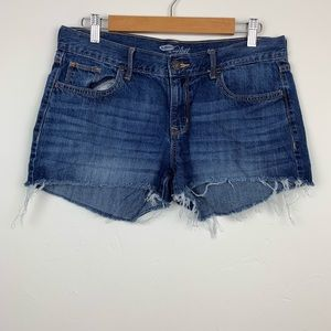Old Navy Flirt Women's Denim Cutoff Jean Shorts